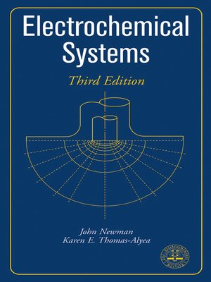 cover image of Electrochemical Systems