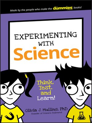 cover image of Experimenting with Science