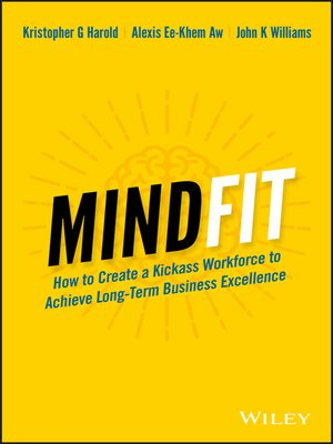 cover image of MindFit