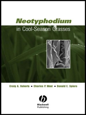 cover image of Neotyphodium in Cool-Season Grasses
