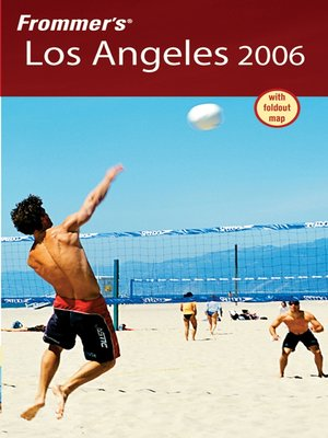 cover image of Frommer's Los Angeles 2006