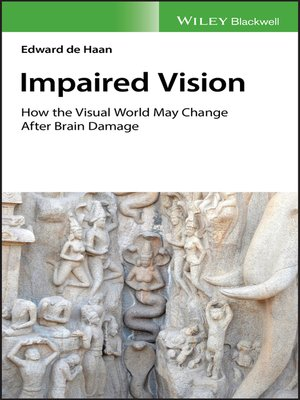 cover image of Impaired Vision