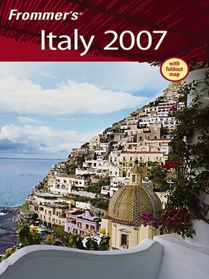 cover image of Frommer's Italy 2007
