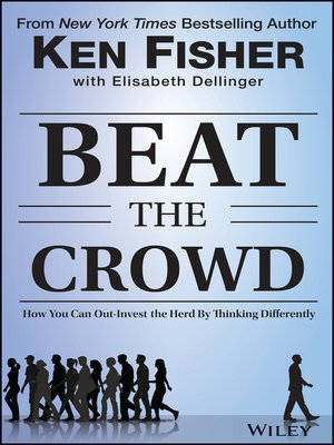 cover image of Beat the Crowd