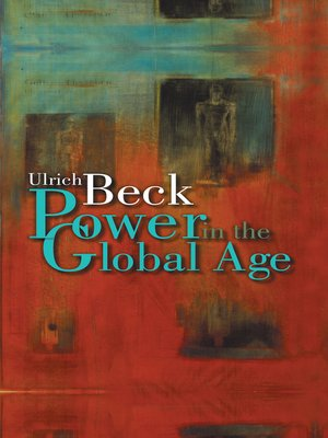 cover image of Power in the Global Age