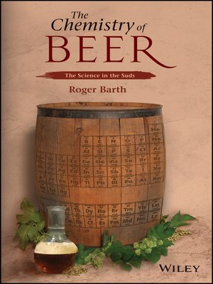 cover image of The Chemistry of Beer