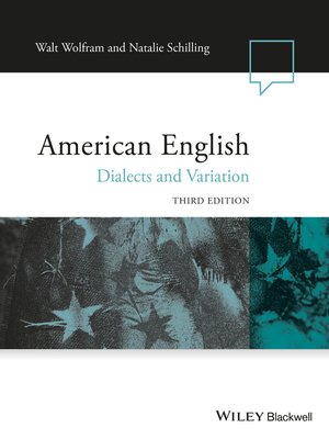 cover image of American English
