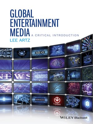 cover image of Global Media Entertainment