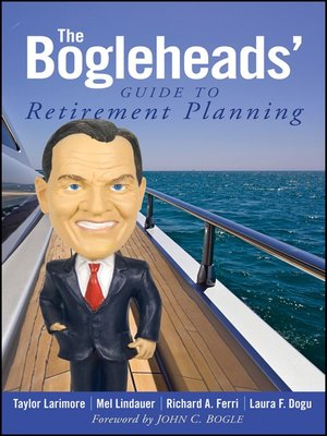 cover image of The Bogleheads' Guide to Retirement Planning