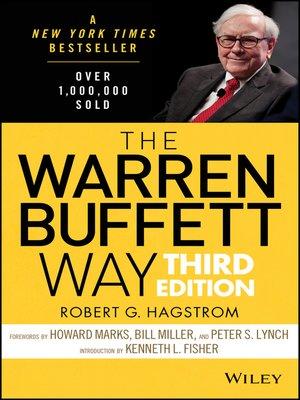 cover image of The Warren Buffett Way