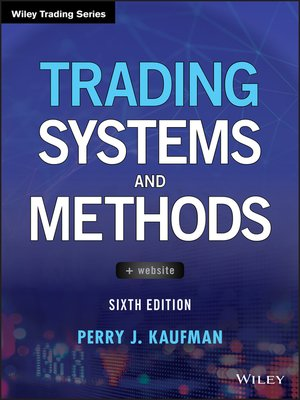 cover image of Trading Systems and Methods