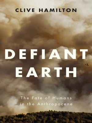 cover image of Defiant Earth