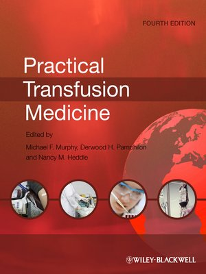 cover image of Practical Transfusion Medicine