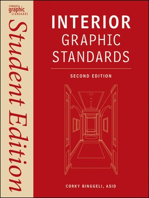 ramsey/sleeper architectural graphic standards(series) · overdrive