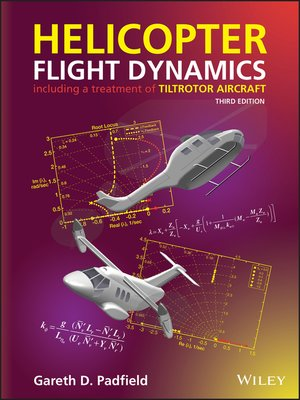 cover image of Helicopter Flight Dynamics