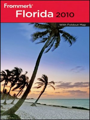 cover image of Frommer's Florida 2010