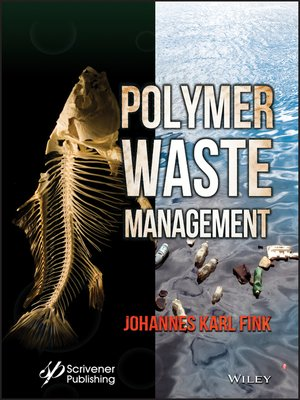 cover image of Polymer Waste Management