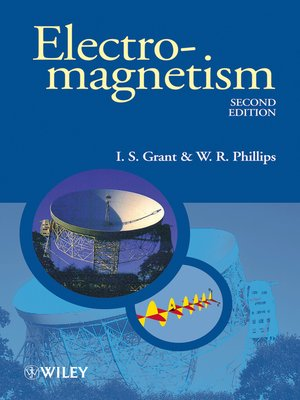 Electromagnetism manchester physics series pdf
