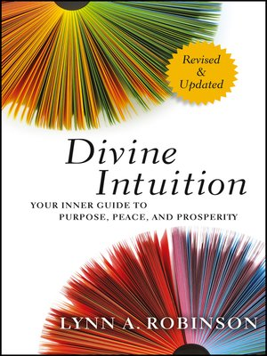 cover image of Divine Intuition