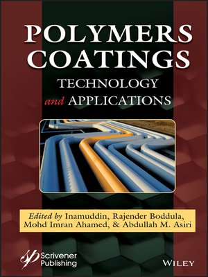 cover image of Polymers Coatings
