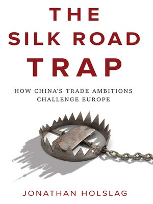 cover image of The Silk Road Trap