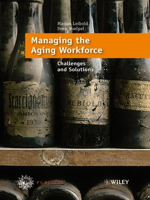 cover image of Managing the Aging Workforce