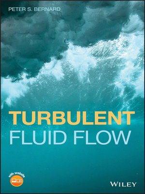cover image of Turbulent Fluid Flow