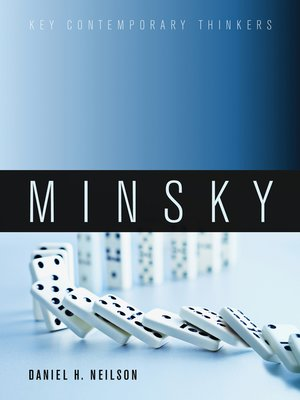 cover image of Minsky