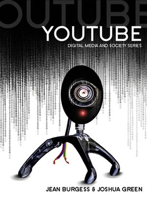 cover image of YouTube