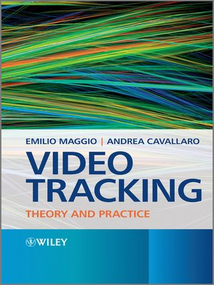 cover image of Video Tracking