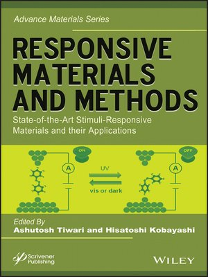 cover image of Responsive Materials and Methods