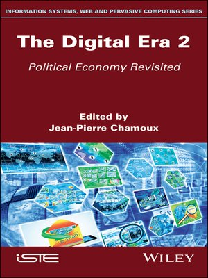 cover image of The Digital Era 2