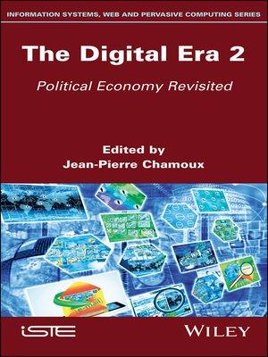 cover image of The Digital Era 2