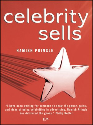 cover image of Celebrity Sells