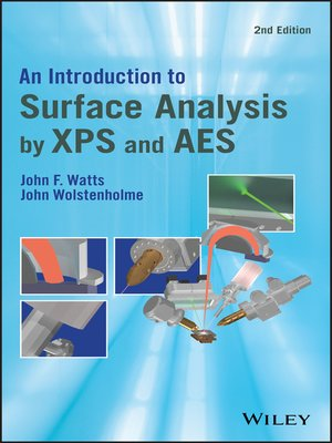 cover image of An Introduction to Surface Analysis by XPS and AES