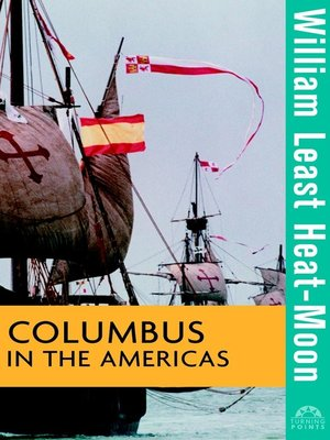 cover image of Columbus in the Americas