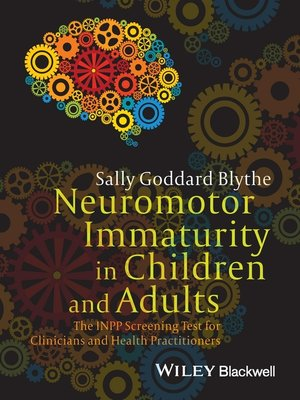 cover image of Neuromotor Immaturity in Children and Adults
