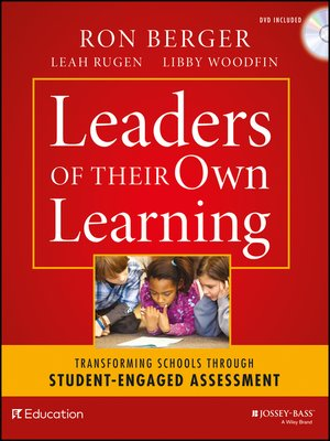cover image of Leaders of Their Own Learning