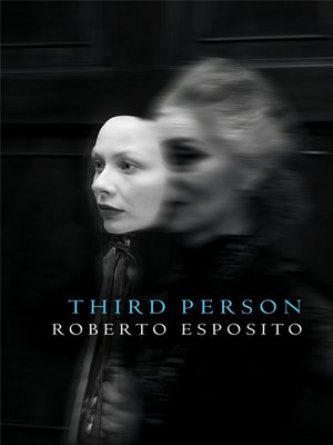 cover image of The Third Person