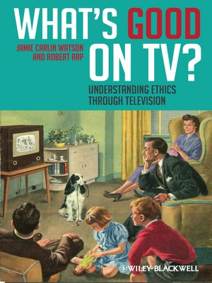 cover image of What's Good on TV