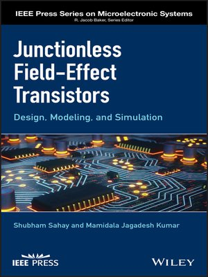 cover image of Junctionless Field-Effect Transistors