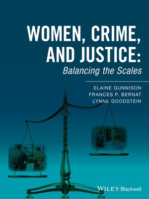 cover image of Women, Crime, and Justice