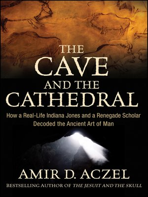 cover image of The Cave and the Cathedral