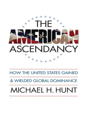 cover image of The American Ascendancy