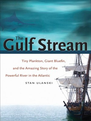 cover image of Gulf Stream