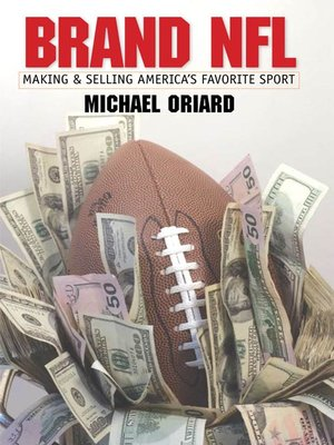 cover image of Brand NFL