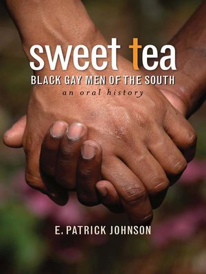cover image of Sweet Tea