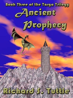 cover image of Ancient Prophecy