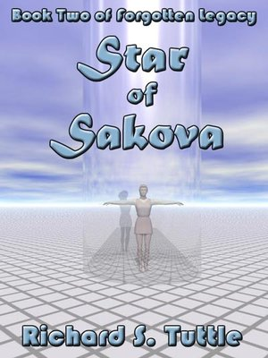 cover image of Star of Sakova