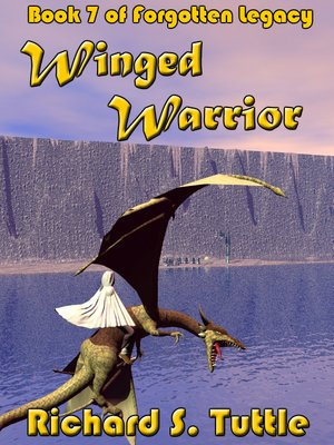 cover image of Winged Warrior